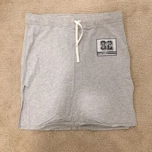Abercrombie and Fitch cotton skirt